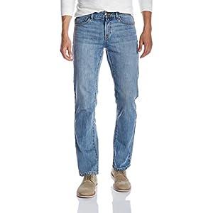 Quality Durables Co. Men's Regular-Fit Jean