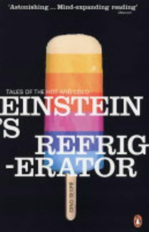 Download Einstein's Refrigerator : Tales of the Hot and Cold (Penguin Science) pdf