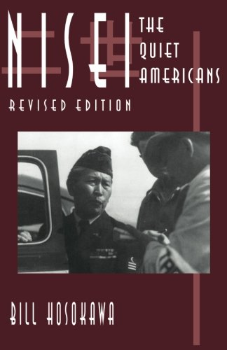 Nisei: The Quiet Americans, Revised Edition pdf
