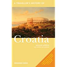 Traveller's History of Croatia