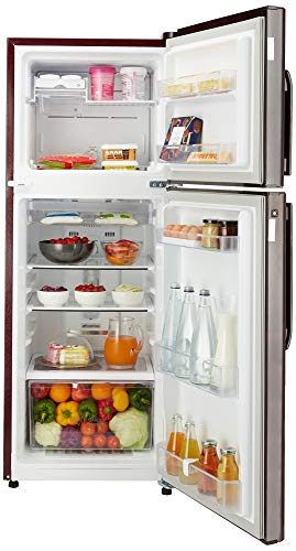Whirlpool 245L  Double Door Refrigerator