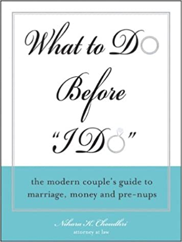 Buy What To Do Before The I Do The Modern Couples Guide To