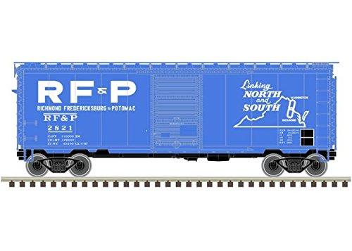 N RF & P 40 ' Boxcar # 2875 B0795D95LX