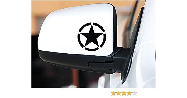 HUNTER START RUNNING Bumper Sticker Vinyl Decal Car Truck window Jeep offroad