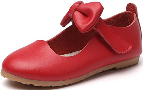 ppxid-girls-bowknot-genuine-leather-ankle-strap-oxford-princess-shoes-red-7-us-size