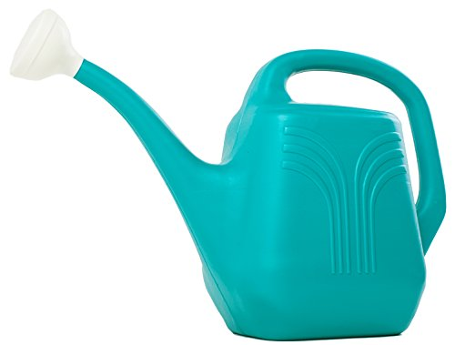 - Bloem Classic JW Watering Can, 2 Gallon, Calypso (JW82-27)