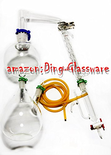 essential oils steam distillation - 3