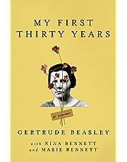 My First Thirty Years: A Memoir