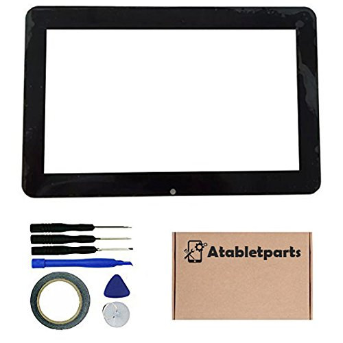 Atabletparts Touch Screen Digitizer Replacement for Epik Learning Kids 7 inch Tablet by Atabletparts