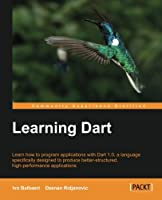 Learning Dart Front Cover