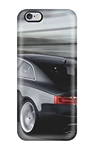 High Quality LatonyaSBlack Audi S5 Skin Case Cover Specially Designed For Iphone - 6 Plus