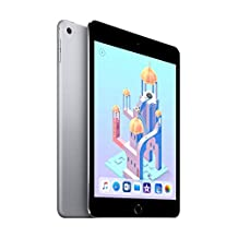 Apple iPad Mini 4 (128GB, Wi-Fi, Space Gray)