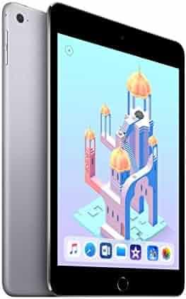Apple iPad mini 4 (Wi-Fi, 128GB) - Space Gray