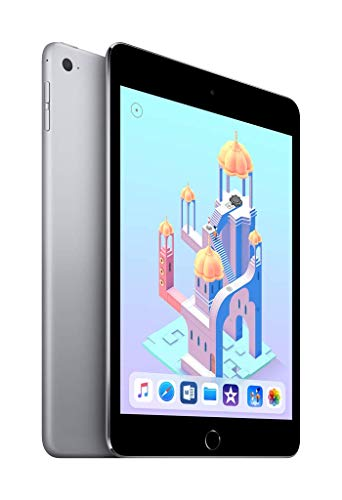 Apple iPad mini 4 (Wi-Fi, 128GB) - Space Gray