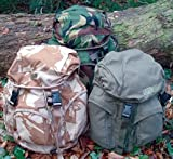Cheap BCB Adventure Daysack, Olive, 25-Liter