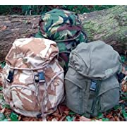 Cheap Suitcases from Bushcraft