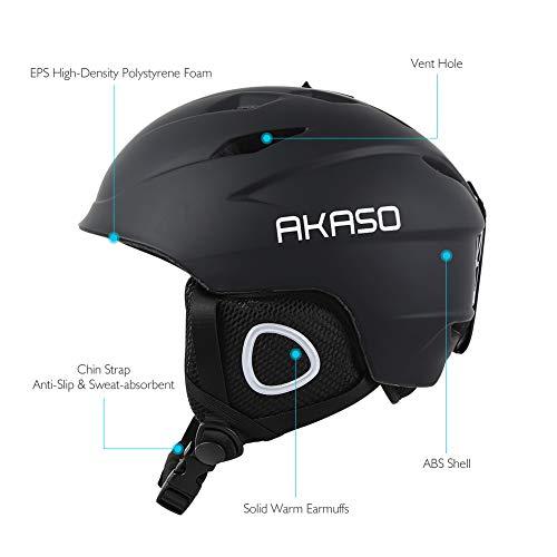 Buy snowboard helmet