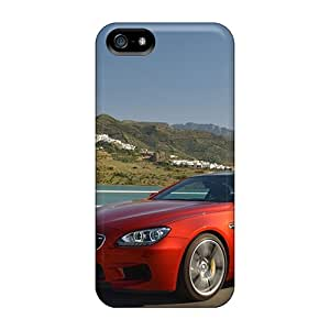Premium [LiS16817uUCM]coupe Bmw M6 2013 Cases For Iphone 5/5s- Eco-friendly Packaging Black Friday