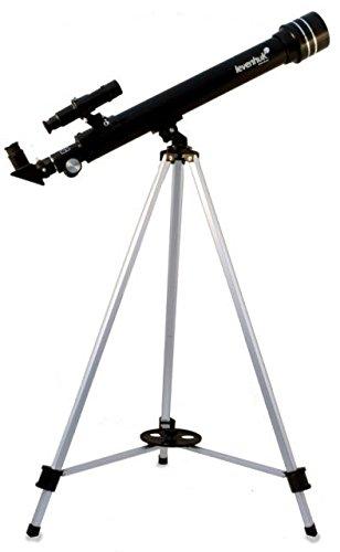 Levenhuk Skyline 50x600 AZ Telescope refractor 50 mm alt-azi