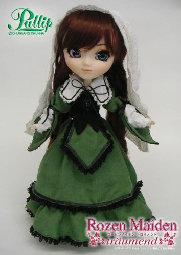 Pullip - Rozen Maiden [Suiseiki]