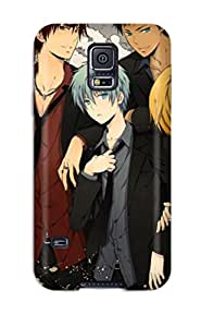 Fashion Case Cover For Galaxy S5 Kuroko No Basuke
