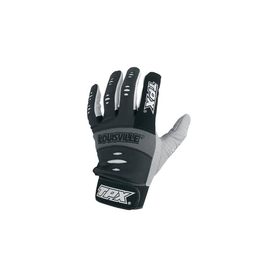 Louisville Slugger Adult Nomar Garciaparra Batting Gloves