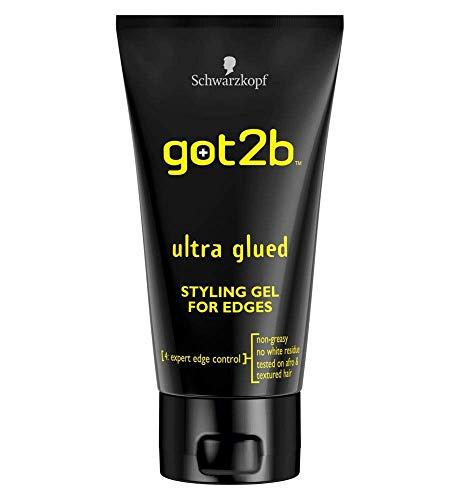 Got 2B Glued Ultra Styling Gel 6 Ounce (177ml)