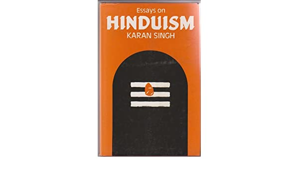 essays on hinduism karan singh com books