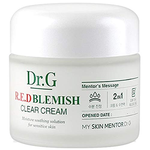 Dr.G RED-BLEMISH CLEAR CREAM (70ml)