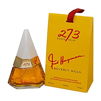 273 By Fred Hayman For Women. Eau De Parfum Spray 2.5 Oz