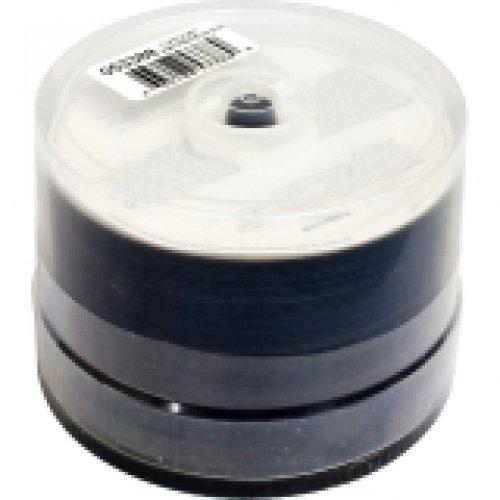 PRIMERA TECHNOLOGY 50PK DVD-R TUFFCOAT WATERSHIELD 16X 4.7GB WHITE HUB/GLOSSY FINISH / 53388 / by Primera Technology