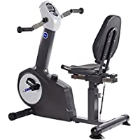 Stamina 15-9122 Elite Total Body Recumbent Bike