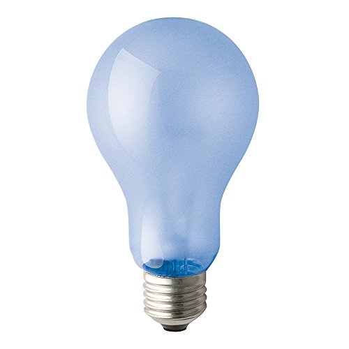 Verilux A21F3VLX Natural Spectrum Light Bulb, 3-Way (50,100,150 Watts), Frosted (Natural Spectrum Lightbulbs compare prices)