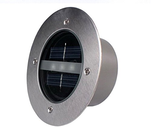 Led Recessed Ground Lights
