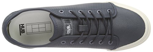 Hub Timmer L Perf - Zapatillas Hombre Azul