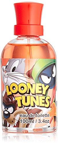 Looney Tunes Eau de Toilette Spray for Kids, 3.4 Ounce by Looney Tunes