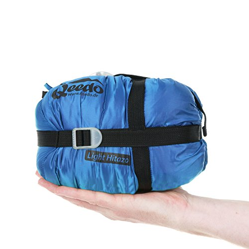 Packing Bag Set for Backpack suitcases and Camping Qeedo Organiser Bags