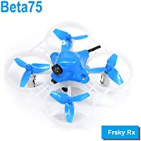 BETAFPV Beta75 BNF Tiny Whoop Quadcopter with Native Frsky receiver