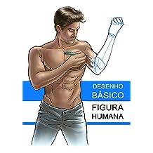 Desenho Básico Figura Humana (Portuguese Edition)