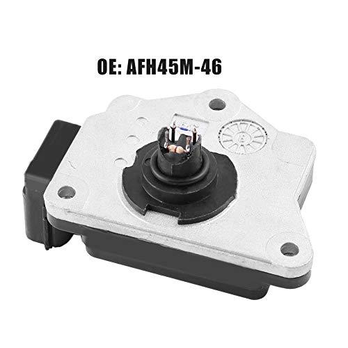 Mass Air Flow Meter Sensor MAF Universal for Nissan Sentra 100NX 1.6L Sunny 1.4L AFH45M-46 NEW