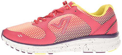 Trainers Womens Vionic Textile Pink 1 Elation Ombre IRqqCw1