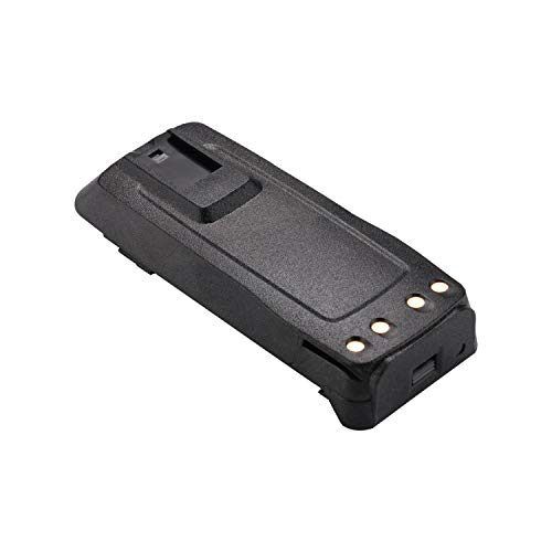 PMNN4077, PMNN4077C, PMNN4066 Battery, Compatible with Motorola XPR6550, PR6380, XIRP6500 and More Models, Click to Find Out More [2019 upgraded model, High Capacity, 2600mAh, 19.2Wh, 7.4V, Li-ion] by SolarMatrix (Image #3)