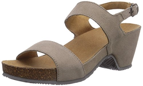 Femme Scholl Marron Escarpins Kaye Taupe Taupe nbsp; 6nwqz1I8