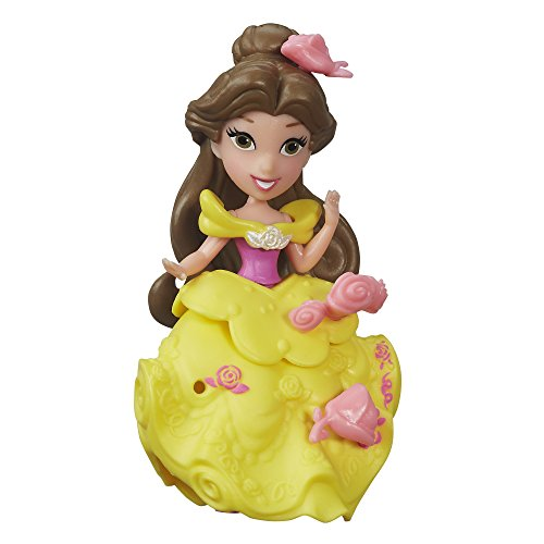 Classic Belle Disney Princess Little Kingdom Toy