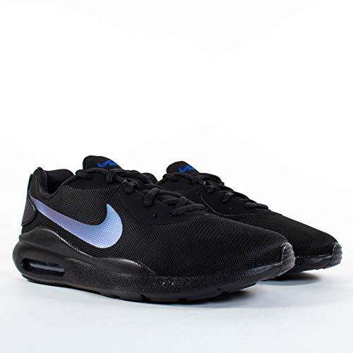 Nike Air Max Oketo Mens Aq2235-001 Size ()