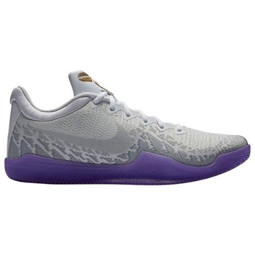 保安おばさん薄い(ナイキ) Nike メンズ バスケットボール シューズ?靴 Mamba Rage [並行輸入品]