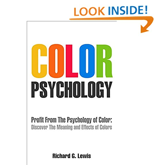 The Meaning of Colors: Amazon.com