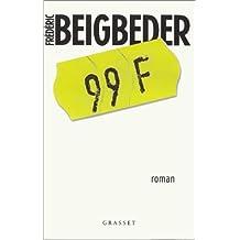 99 FRANCS (14.99 EUROS)
