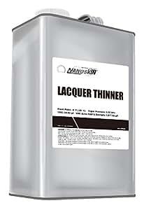 Nanoskin (NA-LTR128) Lacquer Thinner - 1 Gallon