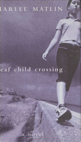 Deaf Child Crossing